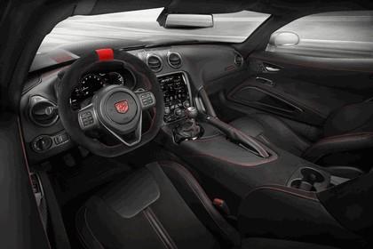 2016 Dodge Viper American Club Racer 86