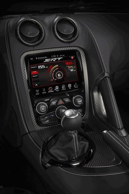 2016 Dodge Viper American Club Racer 93