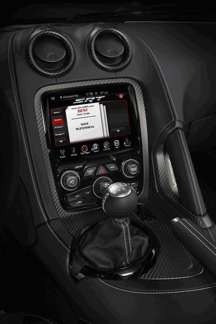 2016 Dodge Viper American Club Racer 94