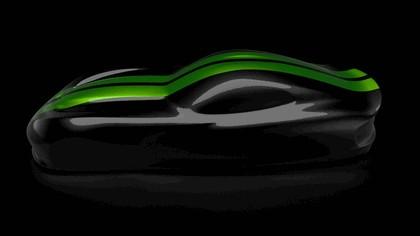 2016 Dodge Viper American Club Racer 110