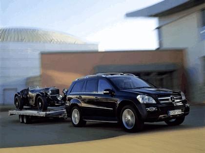 2007 Mercedes-Benz GL320 CDI 1
