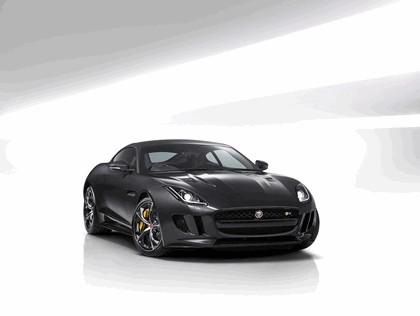 2016 Jaguar F-Type R coupé AWD 1