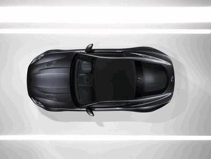 2016 Jaguar F-Type R coupé AWD 4