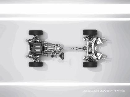 2016 Jaguar F-Type R coupé AWD 7