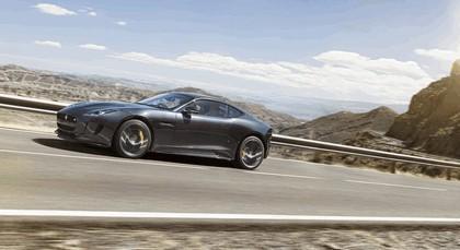2016 Jaguar F-Type R coupé AWD 9