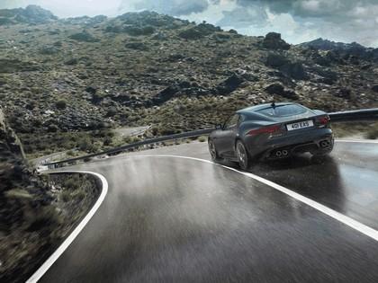 2016 Jaguar F-Type R coupé AWD 11