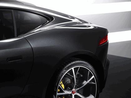 2016 Jaguar F-Type R coupé AWD 15