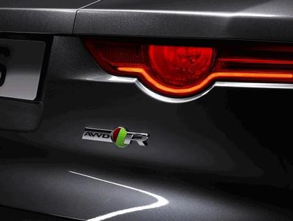 2016 Jaguar F-Type R coupé AWD 16