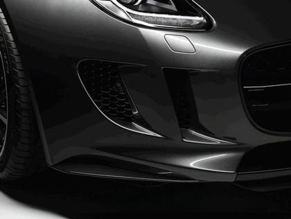 2016 Jaguar F-Type R coupé AWD 18