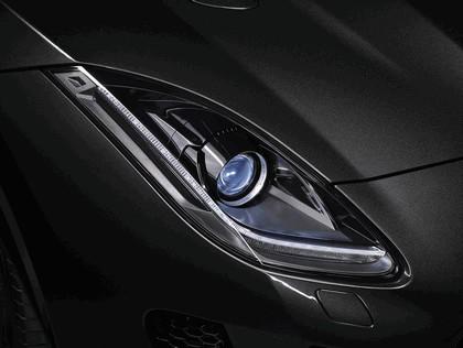 2016 Jaguar F-Type R coupé AWD 19