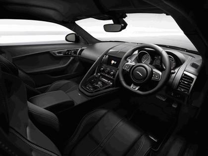 2016 Jaguar F-Type R coupé AWD 23