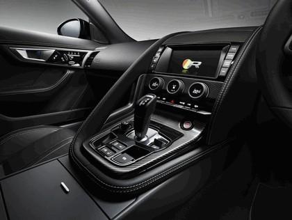 2016 Jaguar F-Type R coupé AWD 24