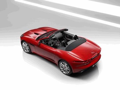2016 Jaguar F-Type S convertible AWD 2