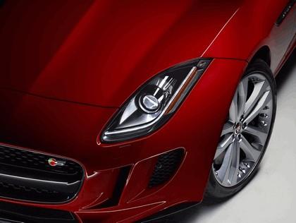 2016 Jaguar F-Type S convertible AWD 11