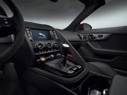 2016 Jaguar F-Type S convertible AWD 18
