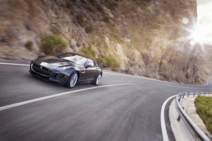 2016 Jaguar F-Type S coupé AWD 2