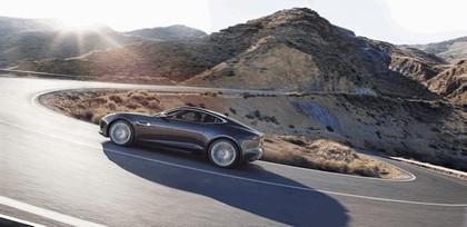 2016 Jaguar F-Type S coupé AWD 4