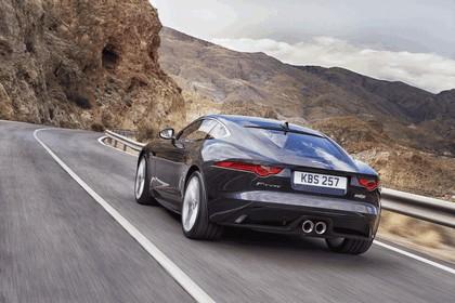 2016 Jaguar F-Type S coupé AWD 6