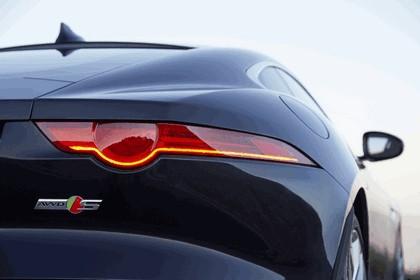 2016 Jaguar F-Type S coupé AWD 7