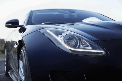 2016 Jaguar F-Type S coupé AWD 8