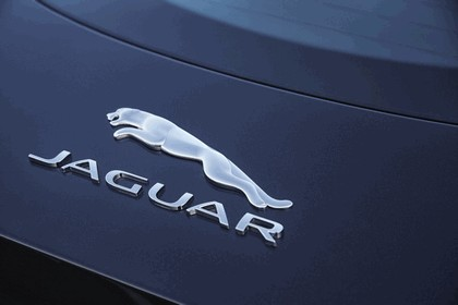 2016 Jaguar F-Type S coupé AWD 10