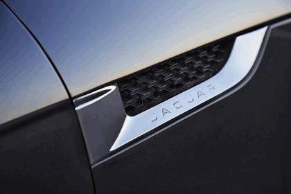 2016 Jaguar F-Type S coupé AWD 12