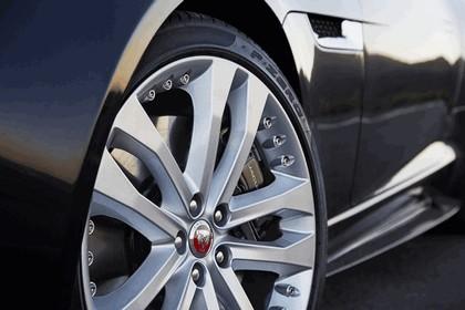 2016 Jaguar F-Type S coupé AWD 14