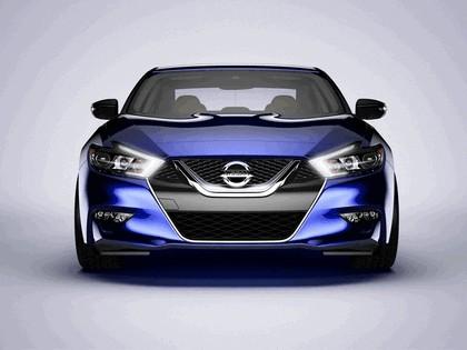 2016 Nissan Maxima 18