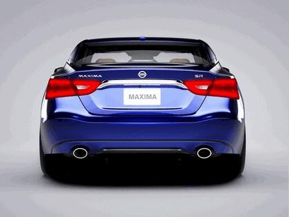 2016 Nissan Maxima 19