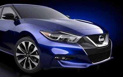 2016 Nissan Maxima 23