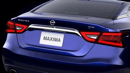 2016 Nissan Maxima 28