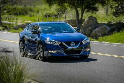 2016 Nissan Maxima 39