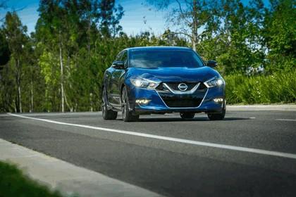 2016 Nissan Maxima 42