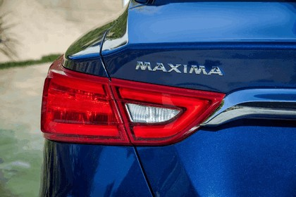 2016 Nissan Maxima 47