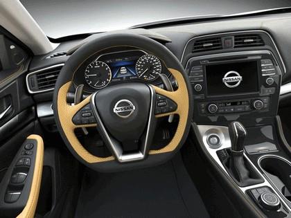 2016 Nissan Maxima 52