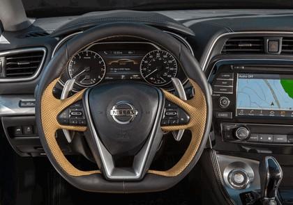 2016 Nissan Maxima 53