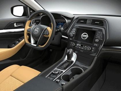 2016 Nissan Maxima 56