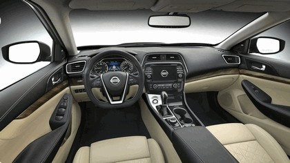 2016 Nissan Maxima 59