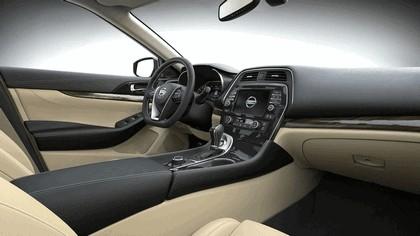 2016 Nissan Maxima 60