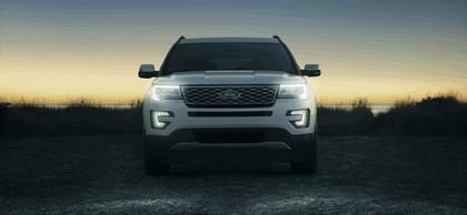 2016 Ford Explorer 1