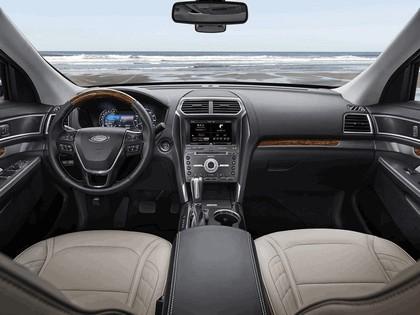 2016 Ford Explorer 69