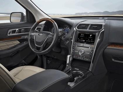 2016 Ford Explorer 70