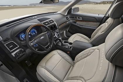 2016 Ford Explorer 71