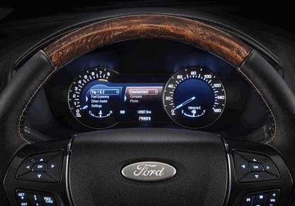 2016 Ford Explorer 74