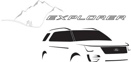 2016 Ford Explorer 80