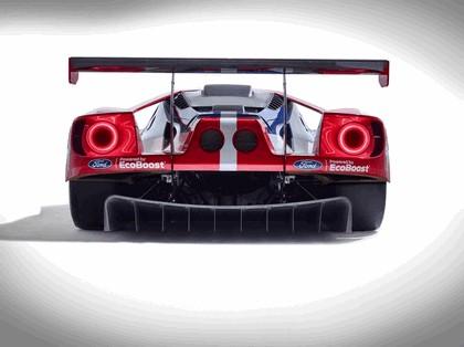 2016 Ford GT FIA WEC 13