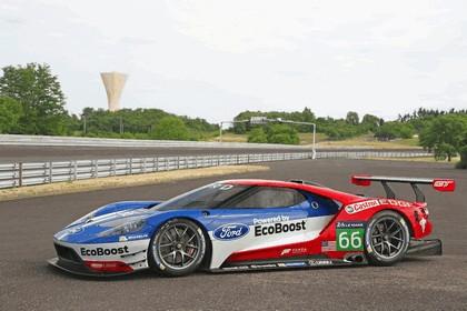 2016 Ford GT FIA WEC 14