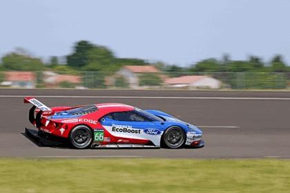 2016 Ford GT FIA WEC 17