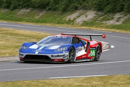 2016 Ford GT FIA WEC 19