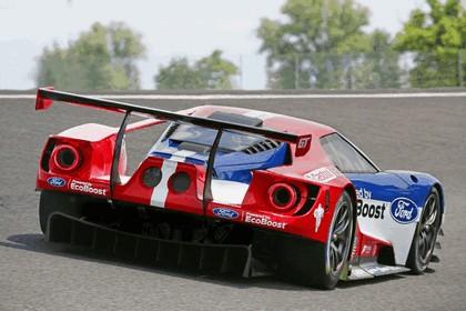 2016 Ford GT FIA WEC 20